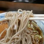 加賀 - そばリフト