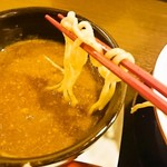 山なか製麺所 -