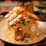 放課後駄菓子バーAー55 京都四条河原町店  - お菓子の家でサプライズ♪