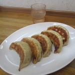 67556557 - ジャンボびっくり餃子(¥650)