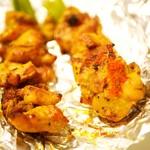 ナスコ フード コート - Barbecued Chicken