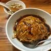 上海ブラッセリー - 料理写真: