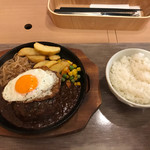 The Beef House 牛's -