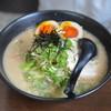 長浜ラーメン小太郎 - 料理写真:野菜たっぷりラーメン