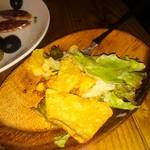 エルグリンゴ - トルティーヤチップスのサラダ