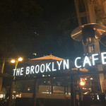 THE BROOKLYN CAFÉ -