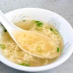 ドンドン飯店 - スープ