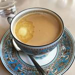 紅茶の店 青い空 -