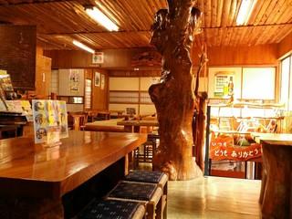 根っ子食堂 -