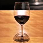 ロマンティコ - ワイン