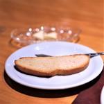 ロマンティコ - パン2種