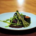 ロマンティコ - 「牛ほほ肉」赤ワイン煮込み