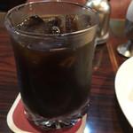 スメル - アイスコーヒー