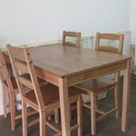 溢彩流香 - テーブル席