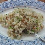 溢彩流香 - 主食 漬け豚の炒飯