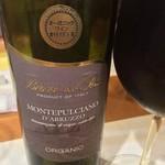 ラ・フレッチャ - オーガニックワイン