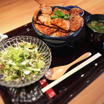 神楽坂 料理 やま本 -