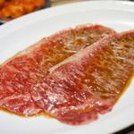 焼肉 ジャンボ - 料理写真: