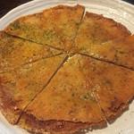 暖家 - チーズパリパリ焼き