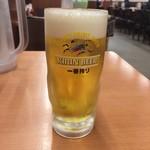67576558 - 生ビール310円