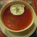 ダリエ - ランチスープ