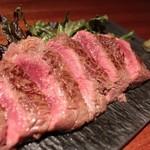 和牛炭焼き 肉BAR -