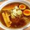 居酒屋 膳 - 料理写真:中華そば680円(税込734円)!