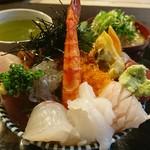 67598784 - 上海鮮丼