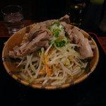 天河水 - チャーシュー麺