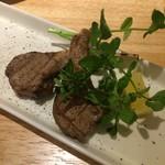 ティーエイト ステーキハウス - ラム肉