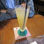 NINO - 「リンゴジュース」
