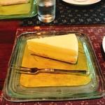 67602684 - チーズケーキ                          ¥450