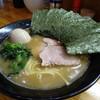 Itadaki - 料理写真:ラーメン
