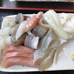 おばんや魚魚 -