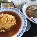 餃子の王将 亀山2号店 -