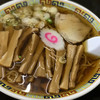 かまた食堂 - 料理写真:メンマラーメン 700円