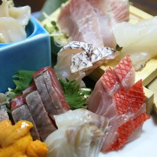 毎日【原価出し】魚あります!新鮮な天然魚を産地直送!