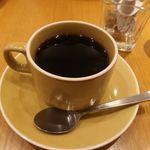 MARFA CAFE - ジャバコーヒー