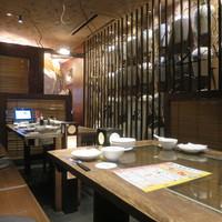 中華酒家飯店 角鹿-