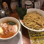 つけ麺 津気屋 - トマトつけ麺