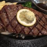 肉の万世 -