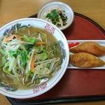 稲荷茶屋 - 料理写真: