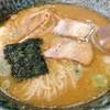 麺屋 もと - 料理写真:味噌(並)