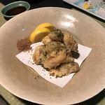 67614649 - 牡蛎の天ぷら