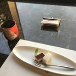 華 千房 - デザート