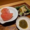 鮨 まぜき - 料理写真: