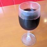 ブロンコビリー - 赤ワイン