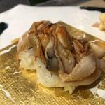 第三春美鮨 - 煮蛤 81g 桁曳き網漁 三重県桑名