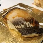 第三春美鮨 - 煮穴子 150g 筒漁 活〆