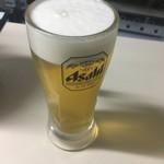 立ち飲み 酒一 - 中生